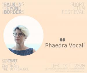 Phaedra Vocali Masterclass