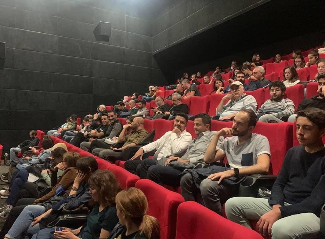 MALATYA INTERNATIONAL FILM FESTIVAL