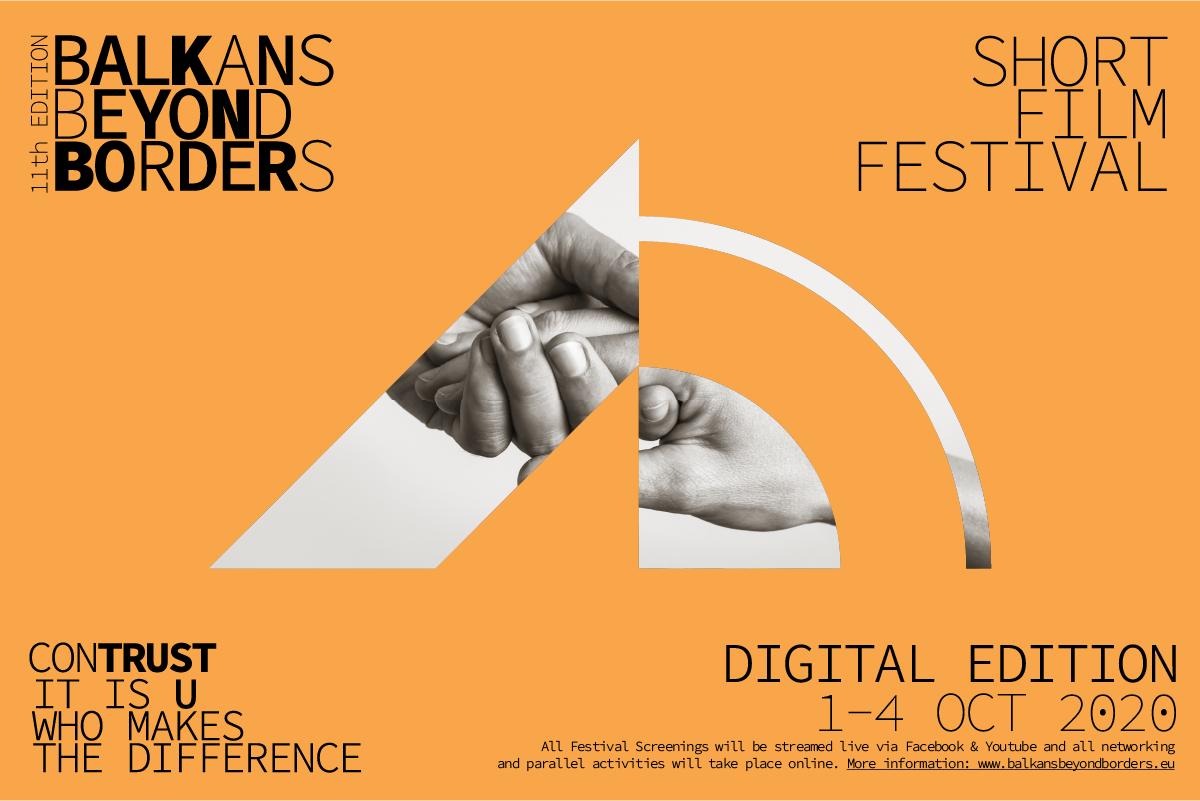 11th BBB short Film Festival - digital edition